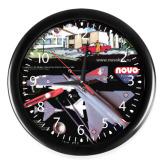 Часы настенные NOVOKITS - купить на Printdirect.ru